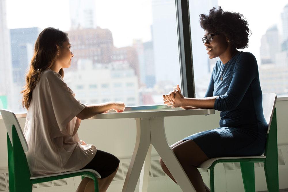 Interview für einen Schüleraustausch in Kanada