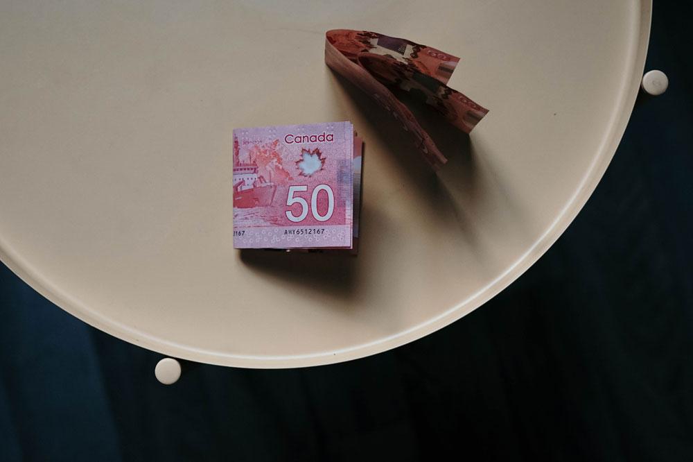Wer bezahlt die Gastfamilie in Kanada?